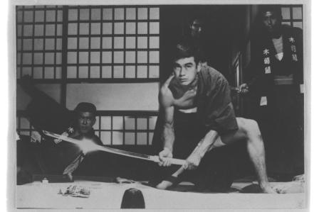浪曲子守唄(35mm)