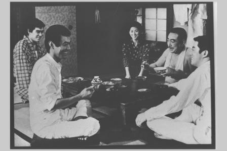 日本暗殺秘録(35mm)