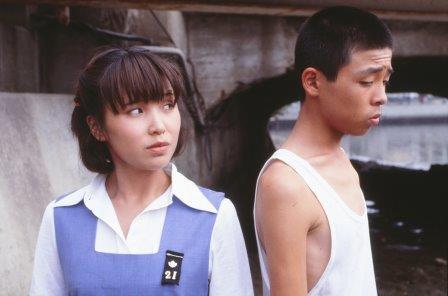 博多っ子純情(35mm)