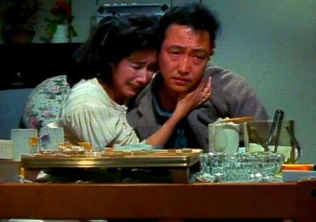 死角関係 隣人夫婦男女四人のからみ合い(デジタル)