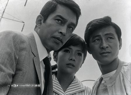 やくざ非情史 刑務所兄弟(35mm)