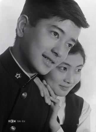 青春前期 青い果実(デジタル)