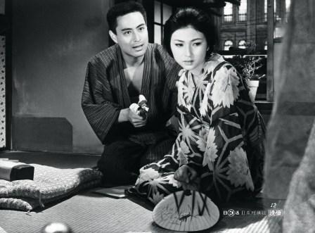 日本残侠伝(35mm)