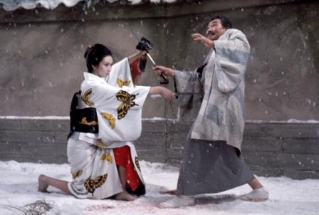 修羅雪姫(35mm)