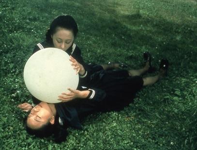 夢野久作の少女地獄 (R-18)(35mm)