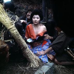 ㊙女郎責め地獄(35mm)