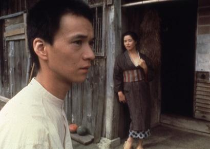 丑三つの村(35mm)