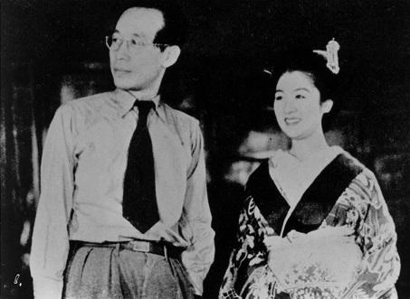 ある映画監督の生涯 溝口健二の記録(デジタル)