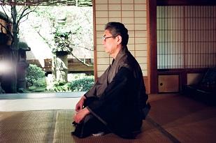 KYOTO, MY MOTHER'S PLACE キョート・マイ・マザーズ・プレイス(16mm)