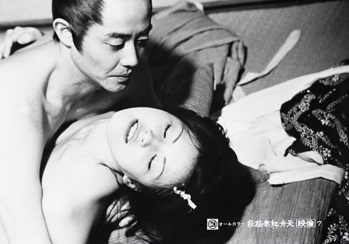 ㊙極楽紅弁天(35mm)