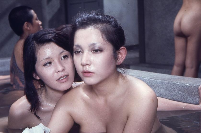 実録おんな鑑別所 性地獄(35mm)