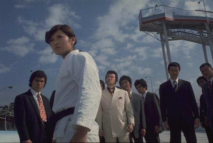 若い貴族たち 13階段のマキ(35mm)