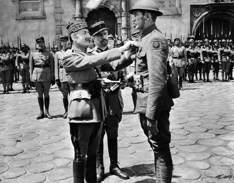 ヨーク軍曹 Sergeant York