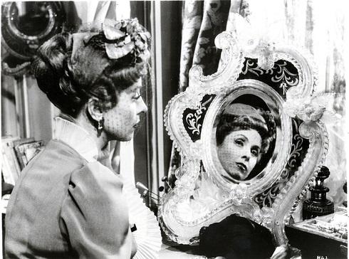 たそがれの女心 Earrings of Madame de(HDデジタル)