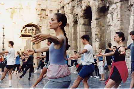 BALLET アメリカン・バレエ・シアターの世界 Ballet(DVD)