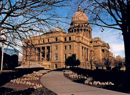 州議会 State Legislature(16mm)
