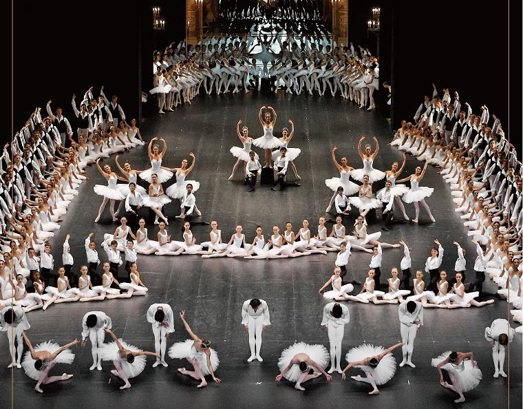 パリ・オペラ座のすべて La Danse (35mm)