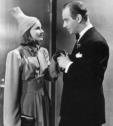 ニノチカ Ninotchka