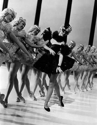 踊るニューヨーク Broadway Melody of 1940(デジタル)