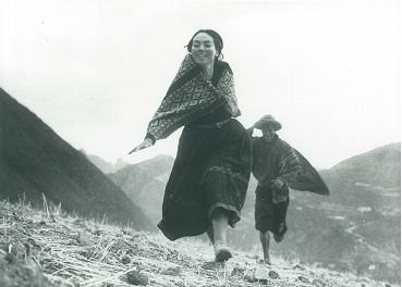アンデスの花嫁(35mm)