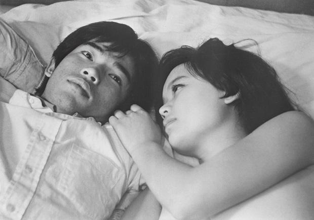初恋・地獄篇(35mm)