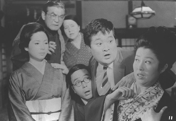 """喜劇""""夫""""売ります!!(35mm)"""