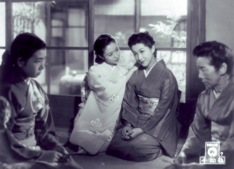 千羽鶴(35mm)