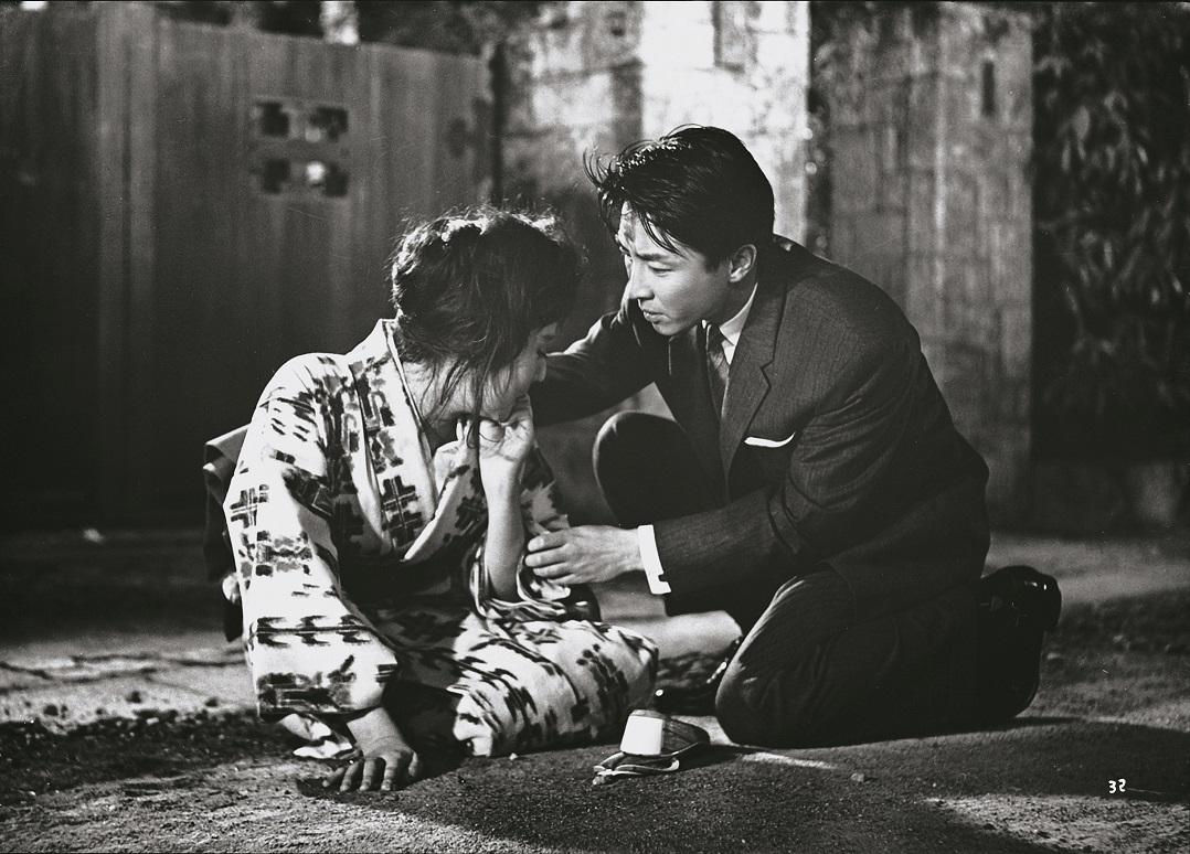 女の橋(35mm)