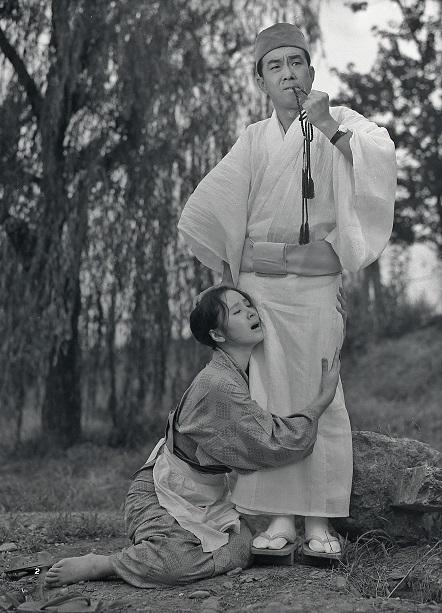 競輪上人行状記(35mm)
