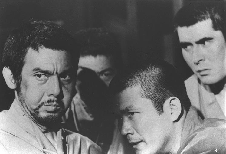 三池監獄 兇悪犯(35mm)