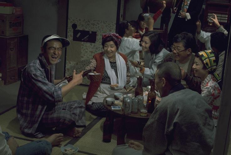 河内のオッサンの唄(35mm)