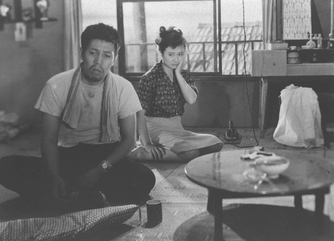 七つの弾丸(35mm)