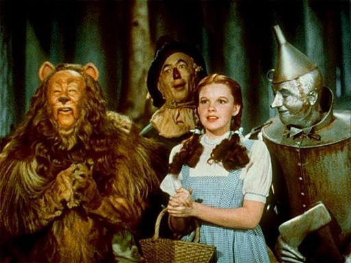 オズの魔法使い The Wizard of Oz(HDデジタル)