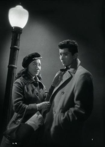 街燈(35mm)