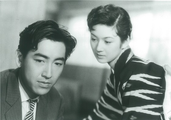 愛の歴史(35mm)
