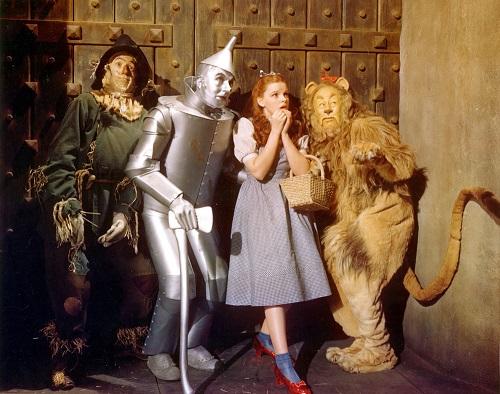 オズの魔法使い The Wizard of Oz(デジタル)