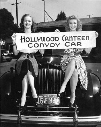 ハリウッド玉手箱 Hollywood Canteen(デジタル)