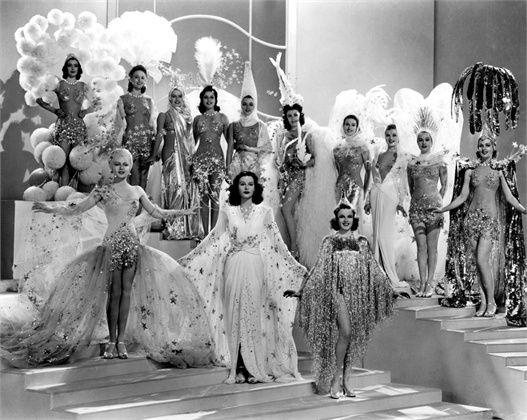 美人劇場 Ziegfeld Girl(デジタル)
