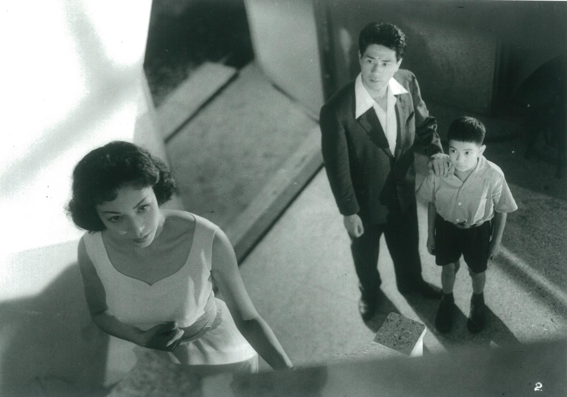 姿なき目撃者(35mm)