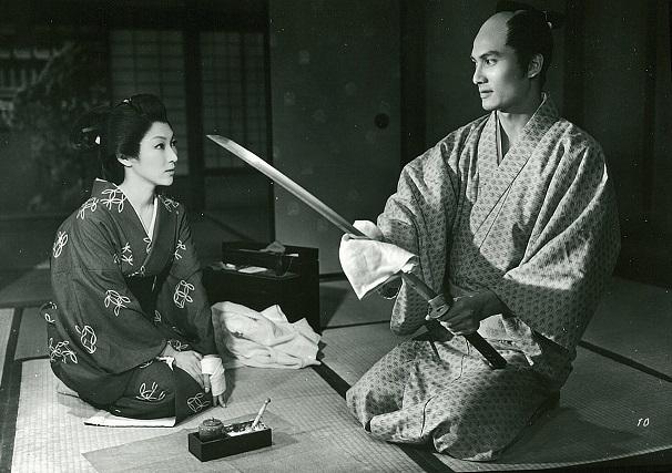 武士道無残(35mm)