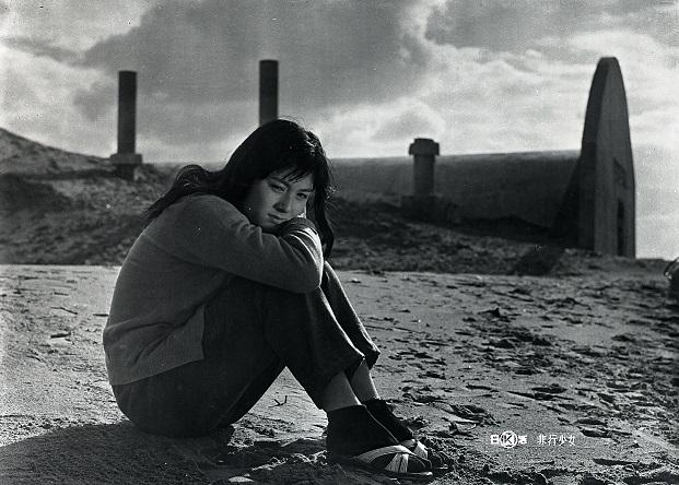 非行少女(35mm)