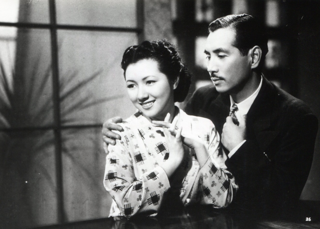 """女性操縦法 """"グッドバイ""""より(69分/デジタル)"""
