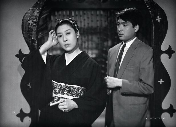 四季の愛欲(107分/デジタル)