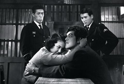続警察日記(119分/デジタル)