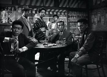 果しなき欲望(100分/35mm)