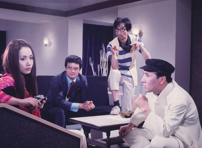 七つの顔の女(87分/35mm)