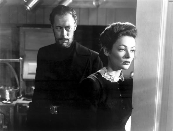 幽霊と未亡人 The Ghost and Mrs. Muir(105分)