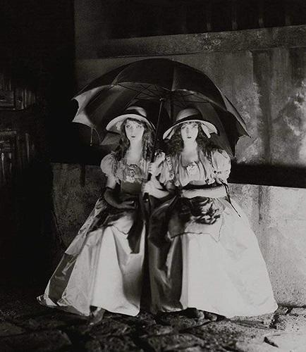 嵐の孤児 Orphans of the Storm(150分/デジタル)