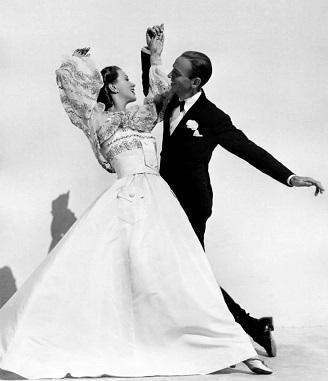 踊るニューヨーク Broadway Melody of 1940(102分)