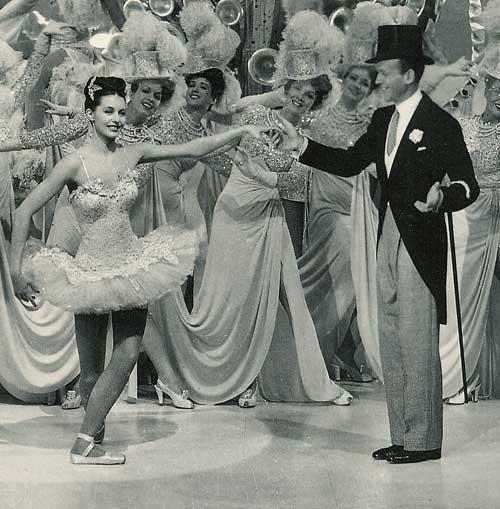 ジーグフェルド・フォリーズ  Ziegfeld Follies(110分)